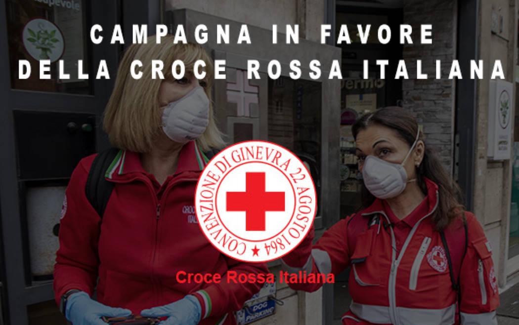 Coronavirus, la Gaming Industry ha raccolto più di 30 mila euro per la Croce Rossa Italiana