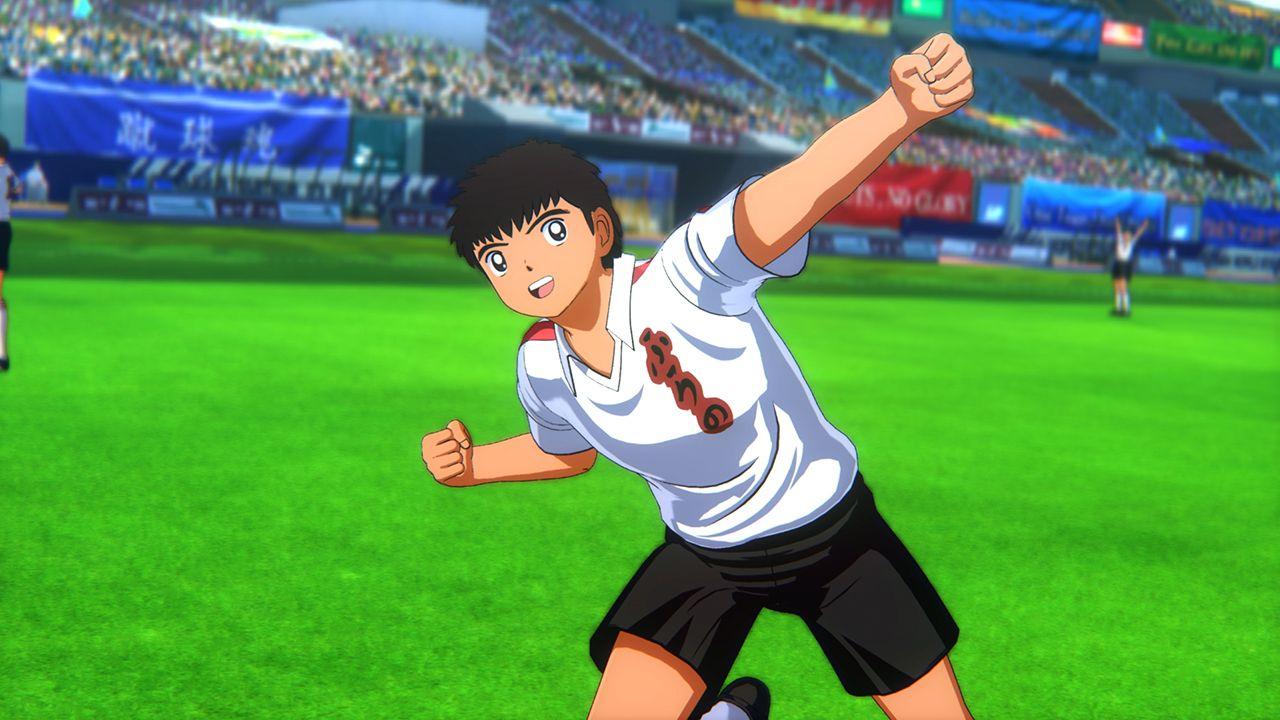 Captain Tsubasa Rise of New Champions, 25 minuti di gameplay della modalità Episode New Hero