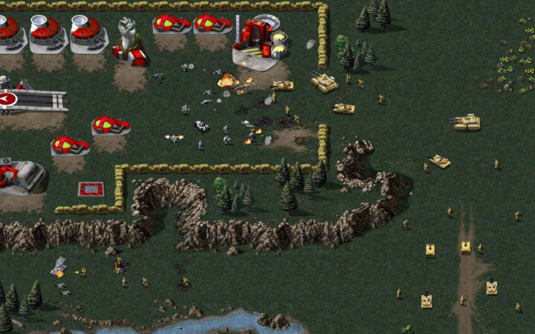 Command & Conquer Remastered Collection ha una data di uscita su PC, ecco il reveal trailer
