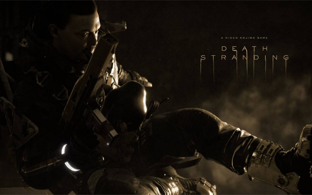 Death Stranding, Kojima Productions conferma l'arrivo della Photo Mode su PS4
