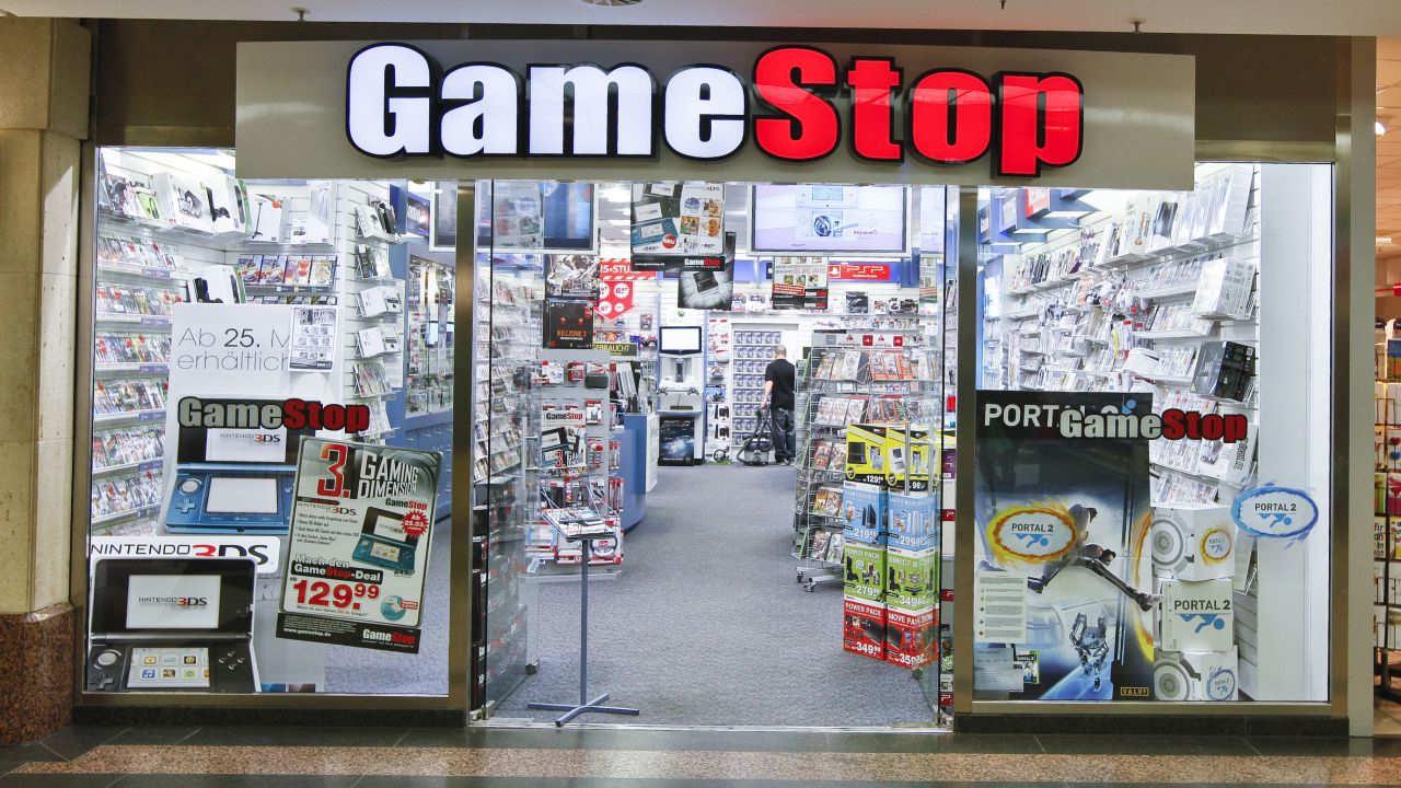 GameStop nomina i nuovi CEO e CFO: sono ex dirigenti di Amazon