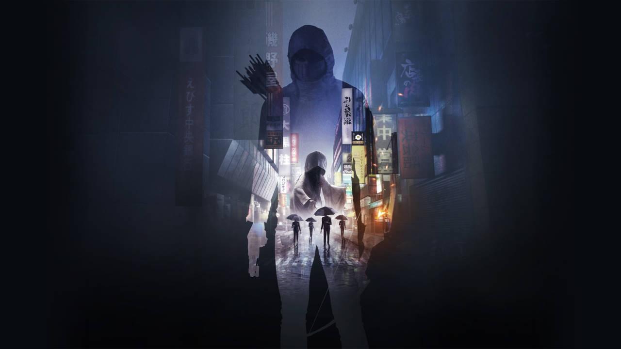 Ghostwire Tokyo rinviato ad inizio 2022, l'annuncio di Tango Gameworks