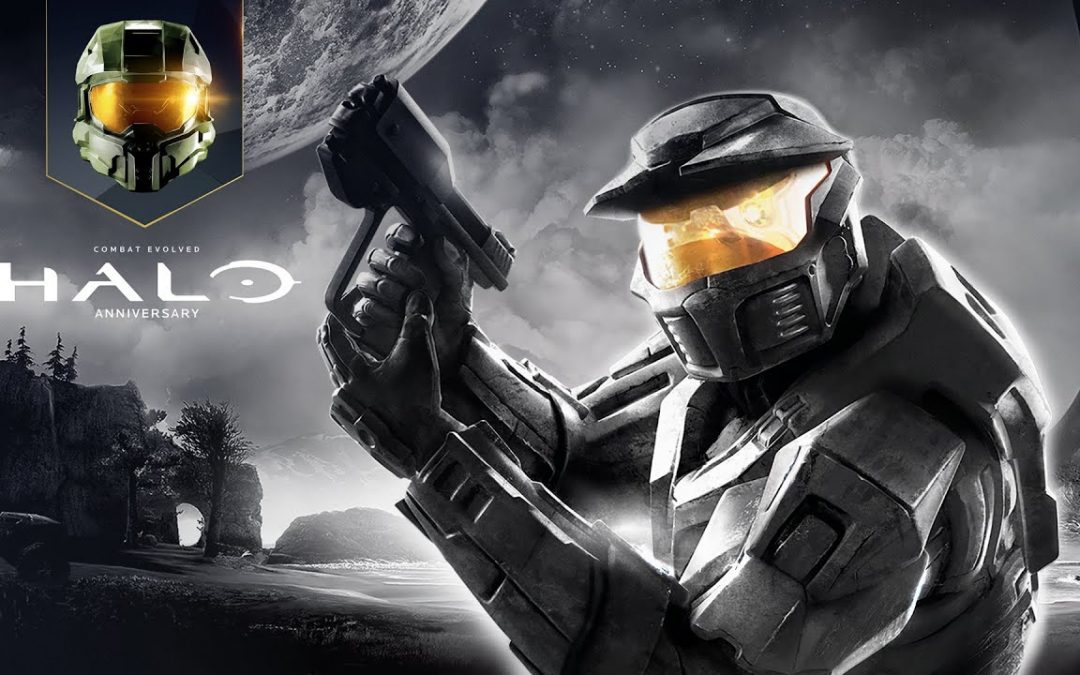 Halo: Combat Evolved Anniversary è ora disponibile su PC con Halo: The Master Chief Collection