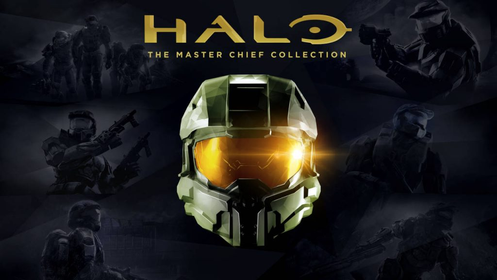 Halo The Master Chief Collection key art 1