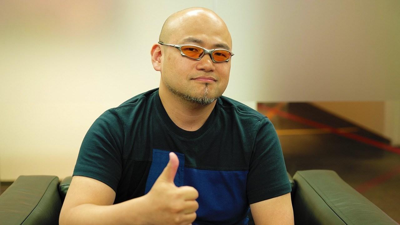 Hideki Kamiya dice che le compagnie devono fare di più per rendere disponibili i videogiochi classici