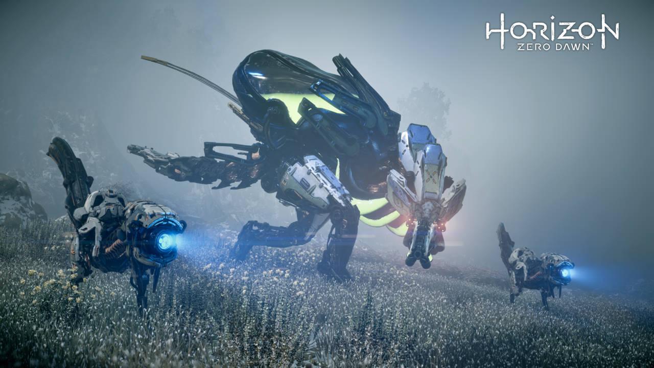Horizon Zero Dawn è gratis da oggi su PS4 grazie a Play at Home: link al download