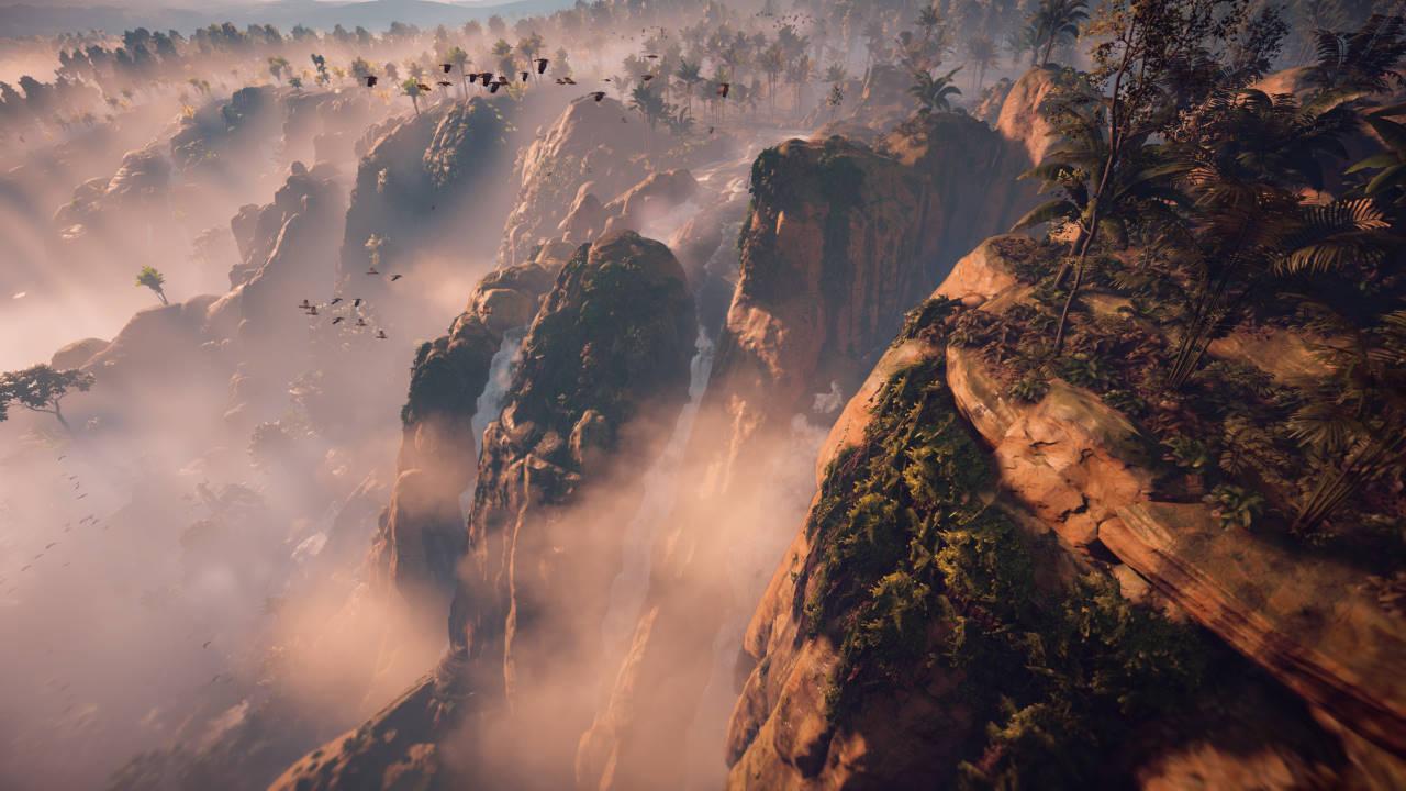 Horizon Zero Dawn per PC, disponibile la patch 1.07: le novità del nuovo aggiornamento