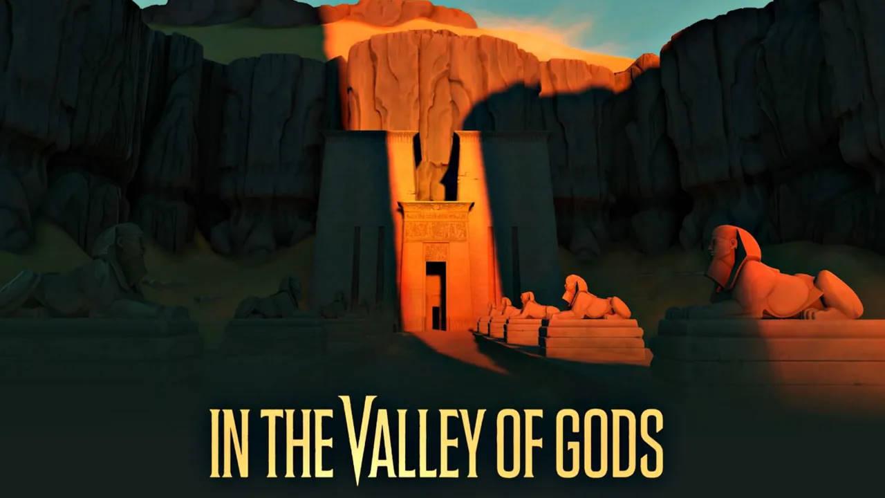In the Valley of Gods, i lavori sono ancora fermi dopo l'uscita di Half-Life: Alyx