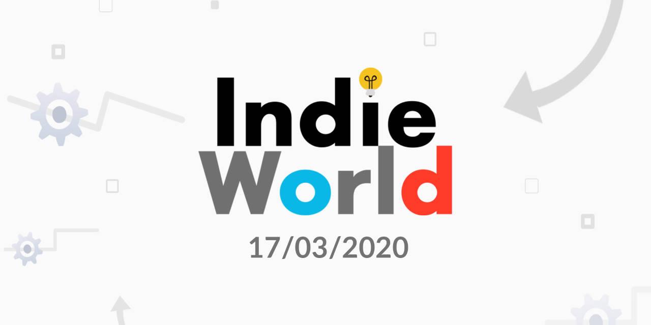 Nintendo Indie World del 17 marzo 2020, ecco il riassunto di tutti gli annunci
