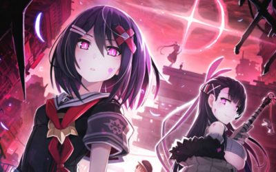 Mary Skelter Finale immagine 1