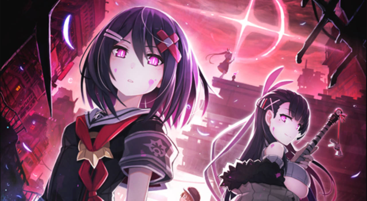 Mary Skelter Finale, ecco un nuovo video gameplay