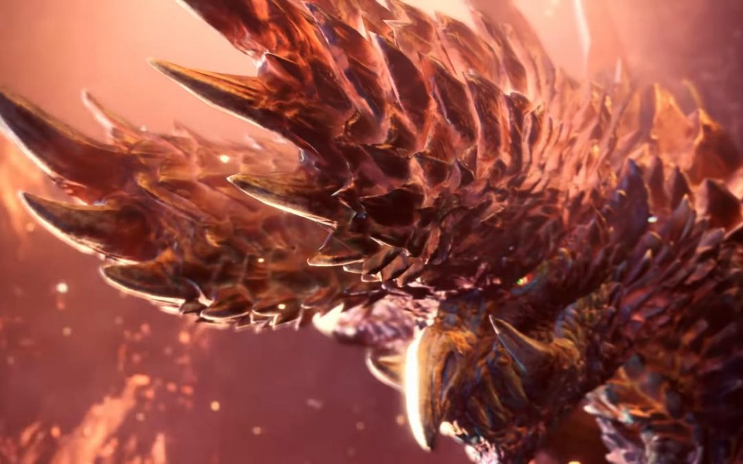 Monster Hunter World Iceborne, rinviata l'uscita del Title Update 4