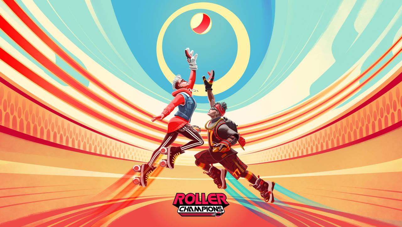 Roller Champions, annunciate le date della Closed Beta