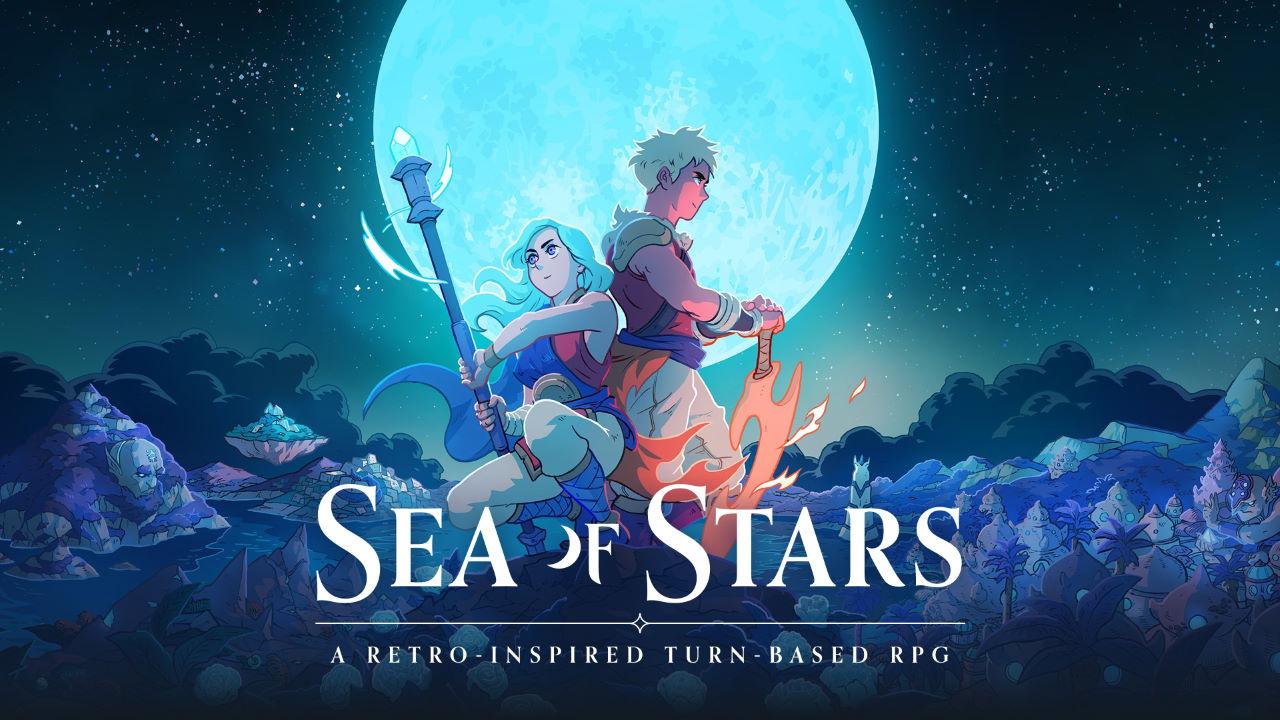 Sea of Stars, 15 minuti di gameplay dalla demo di Kickstarter