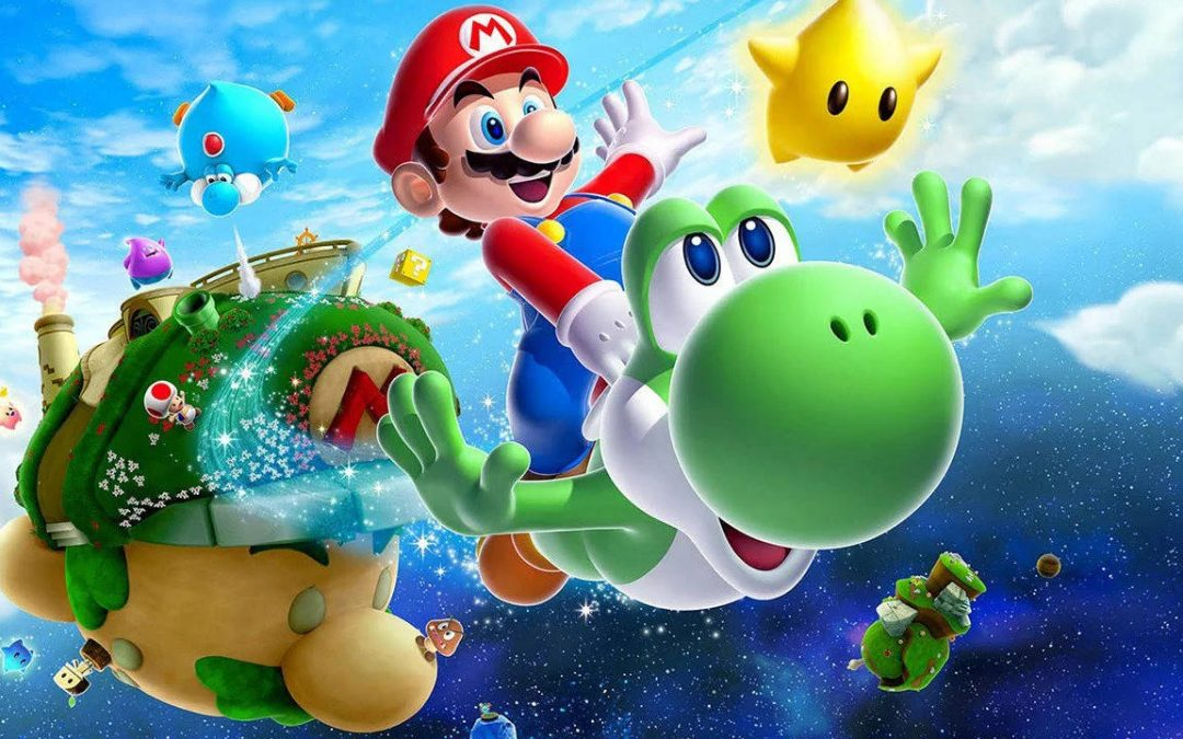 Super Mario 64, Super Mario Sunshine e Super Mario Galaxy in arrivo su Nintendo Switch come remastered secondo un report