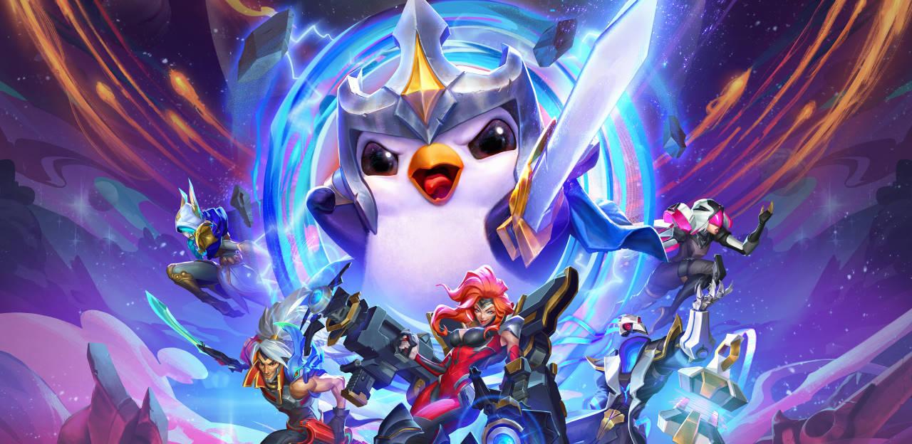 Teamfight Tactics e Legends of Runeterra, Riot Games delinea i piani per il 2021