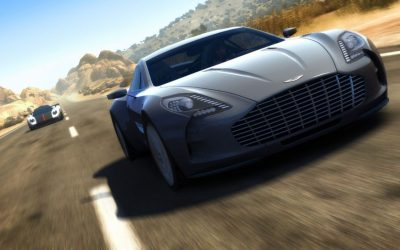 Test Drive Unlimited 2 immagine 1