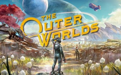 The Outer Worlds immagine 6