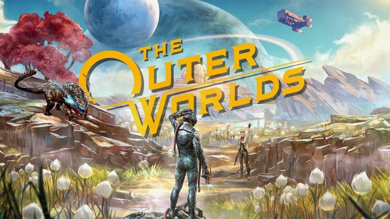 The Outer Worlds per Nintendo Switch, i pre-ordini sono ora aperti; ecco nuovi screenshot