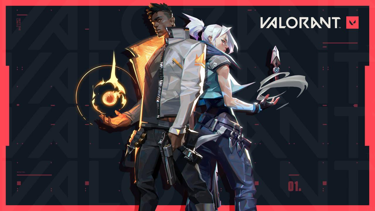 Valorant, l'Episodio 2 porta modifiche alle partite competitive: gameplay trailer di Yoru