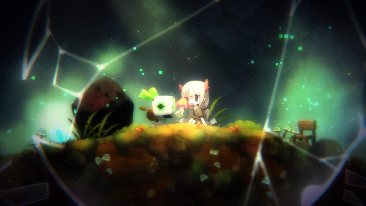 Void Terrarium Plus annunciato per PS5