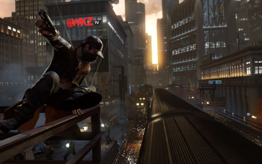 The Stanley Parable e Watch Dogs sono i nuovi giochi gratis su Epic Games Store