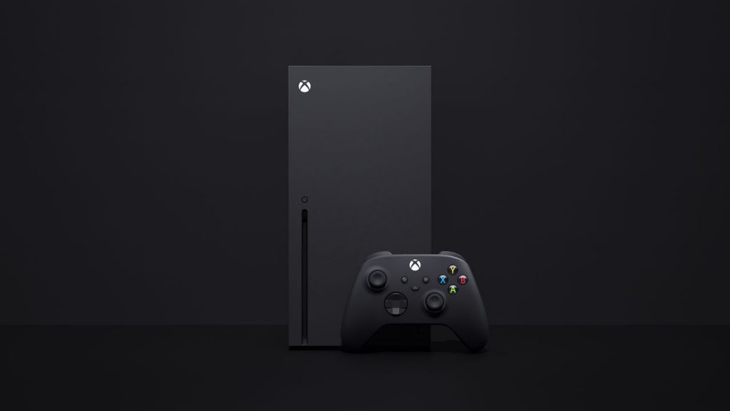 Xbox Series X immagine 8