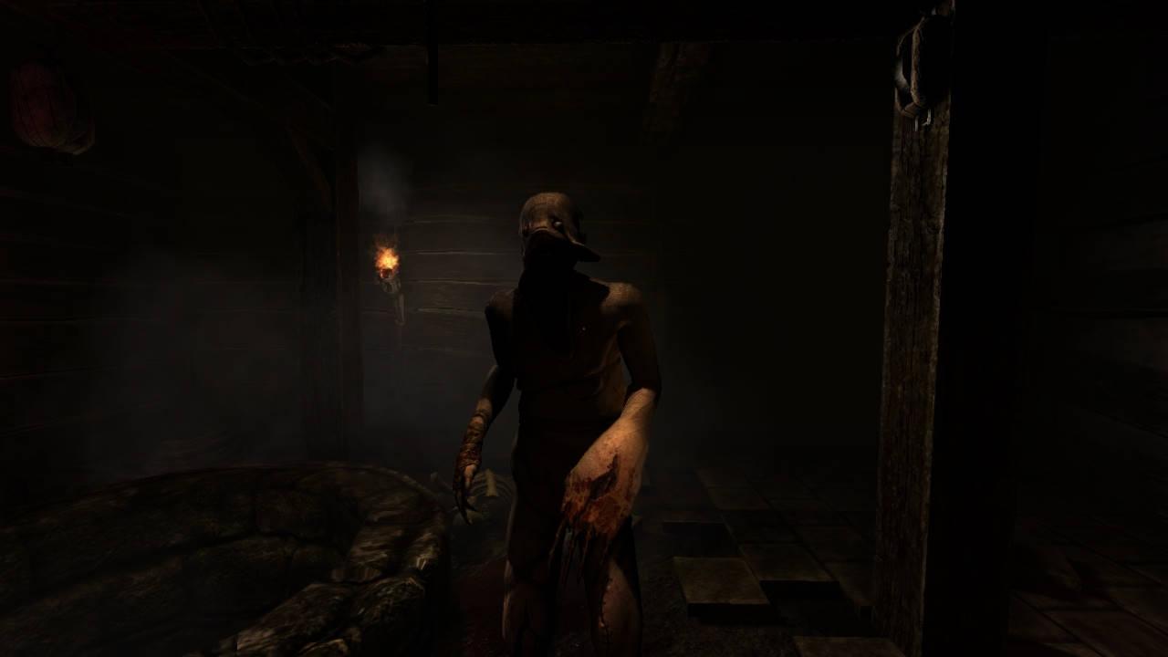 Amnesia The Dark Descent in versione Remastered con una nuova mod, texture in 4K e materiali ricreati da zero
