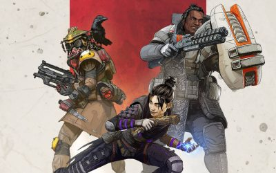 Apex Legends immagine 5