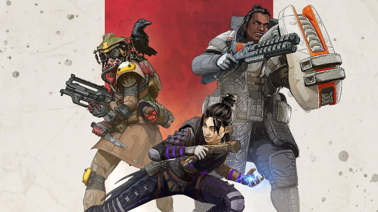 Apex Legends, la prossima Leggenda sarà annunciata all'EA Play 2021: partite Arena classificate nella Stagione 10