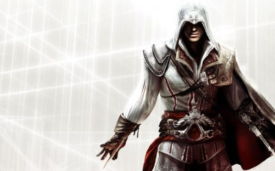 Assassin's Creed 2 immagine 2