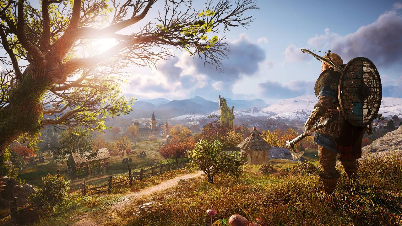 Assassin's Creed Valhalla, il creative director Ashraf Ismail lascia lo sviluppo