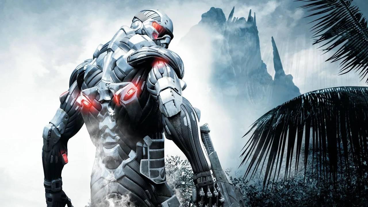 Crytek è al lavoro su un gioco AAA non annunciato, è Crysis con il ray-tracing e Nomad protagonsta?