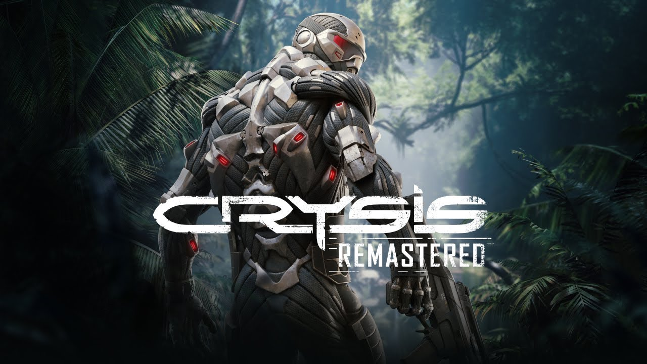 Crysis Remastered è ora disponibile su PC, PS4 e Xbox One