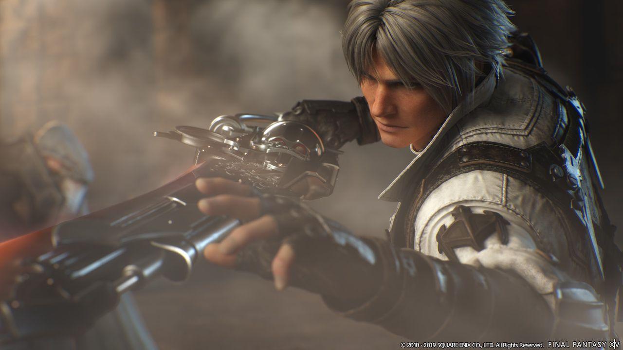 Final Fantasy 14 Online Starter Edition è ora gratis su PS4 con un mese di abbonamento