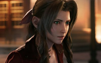 Final Fantasy 7 Remake immagine 9