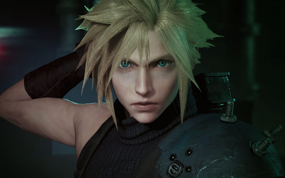 Square Enix registra i marchi Ever Crisis e The First Soldier in Giappone, in arrivo novità per Final Fantasy 7 Remake?