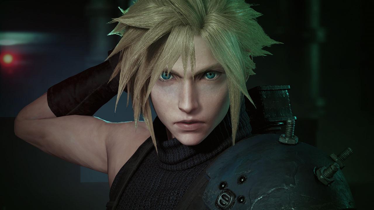 Square Enix registra i marchi Ever Crisis e The First Soldier in Giappone, in arrivo novità per Final Fantasy 7 Remake?
