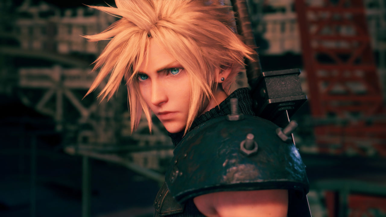 Final Fantasy 7 Remake, Square Enix contenta delle vendite, no comment su un porting per PC