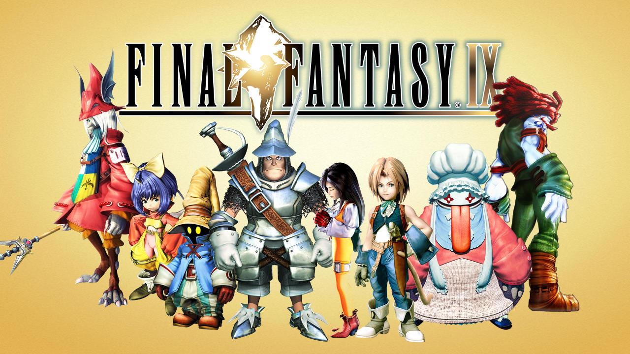Final Fantasy 9, gli sviluppatori vorrebbero continuare la storia
