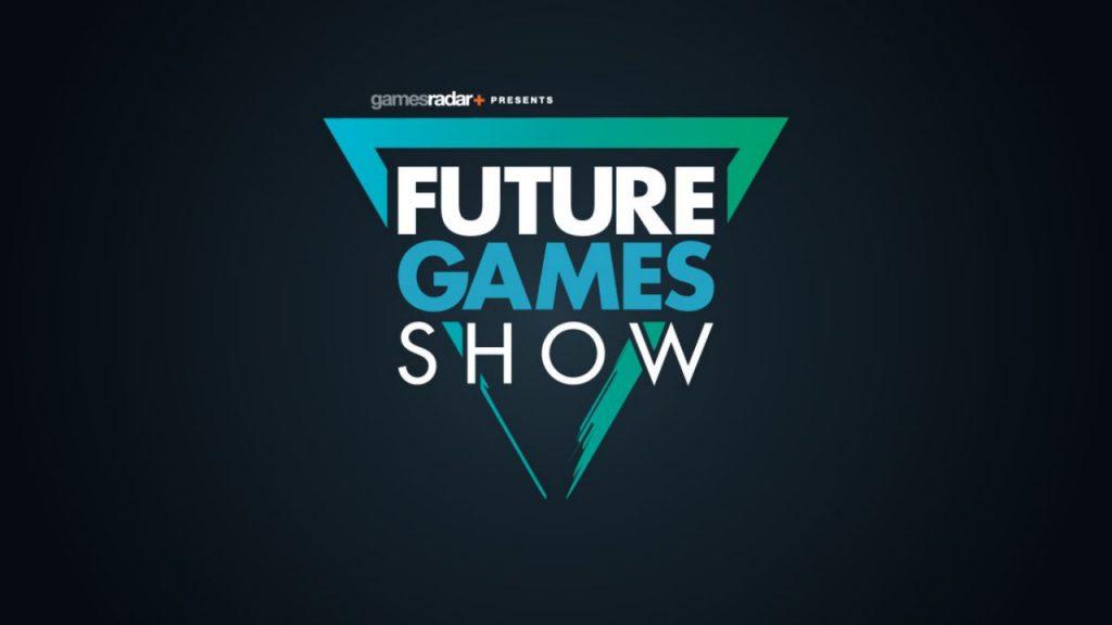 GamesRadar Future Games Show 2020 logo