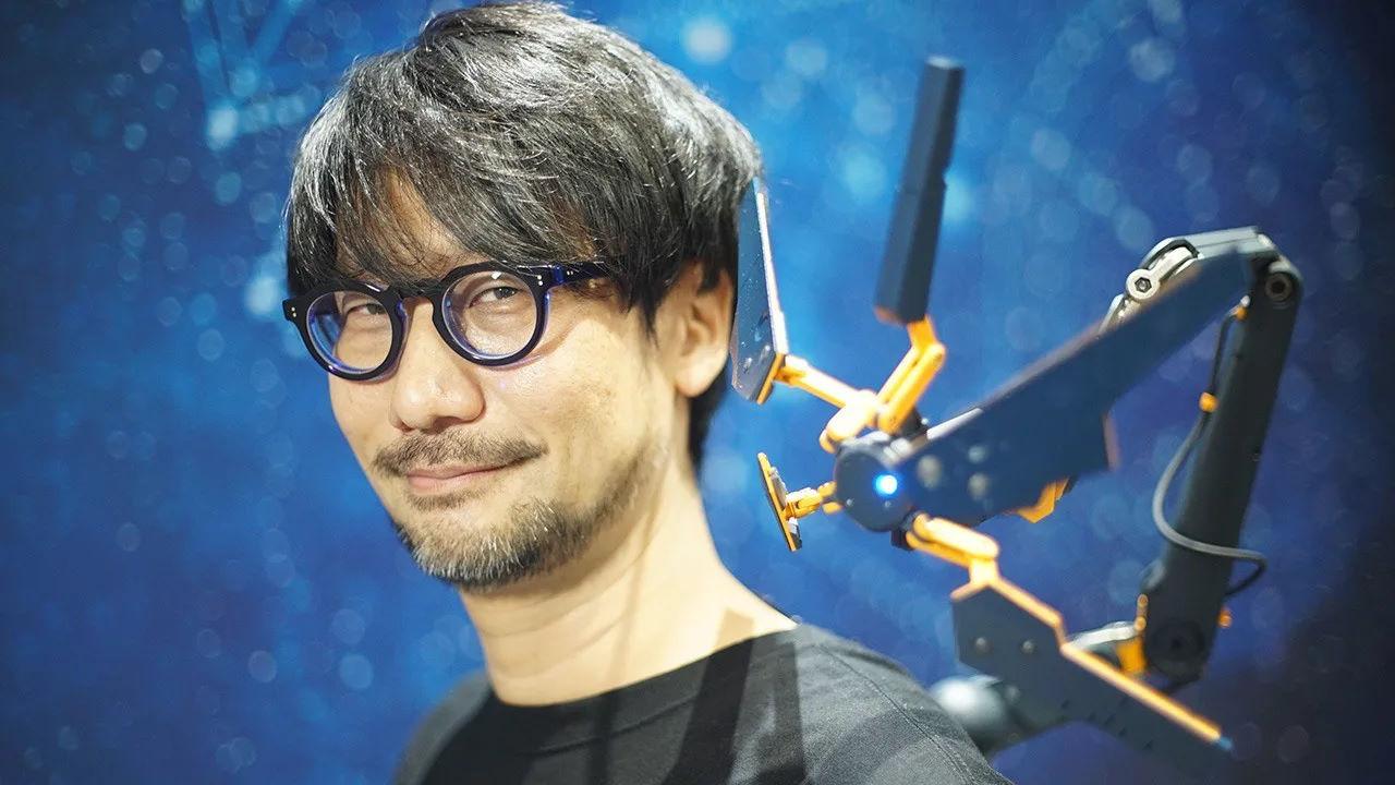 P.T. era solo un esperimento per Hideo Kojima, che ha delle idee per un nuovo gioco horror