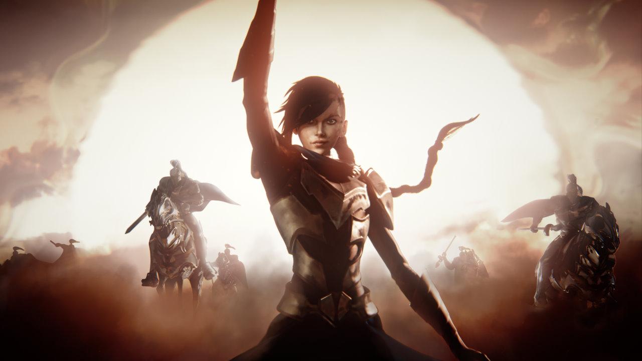 Legends of Runeterra, annunciata la data di uscita del gioco di carte di League of Legends