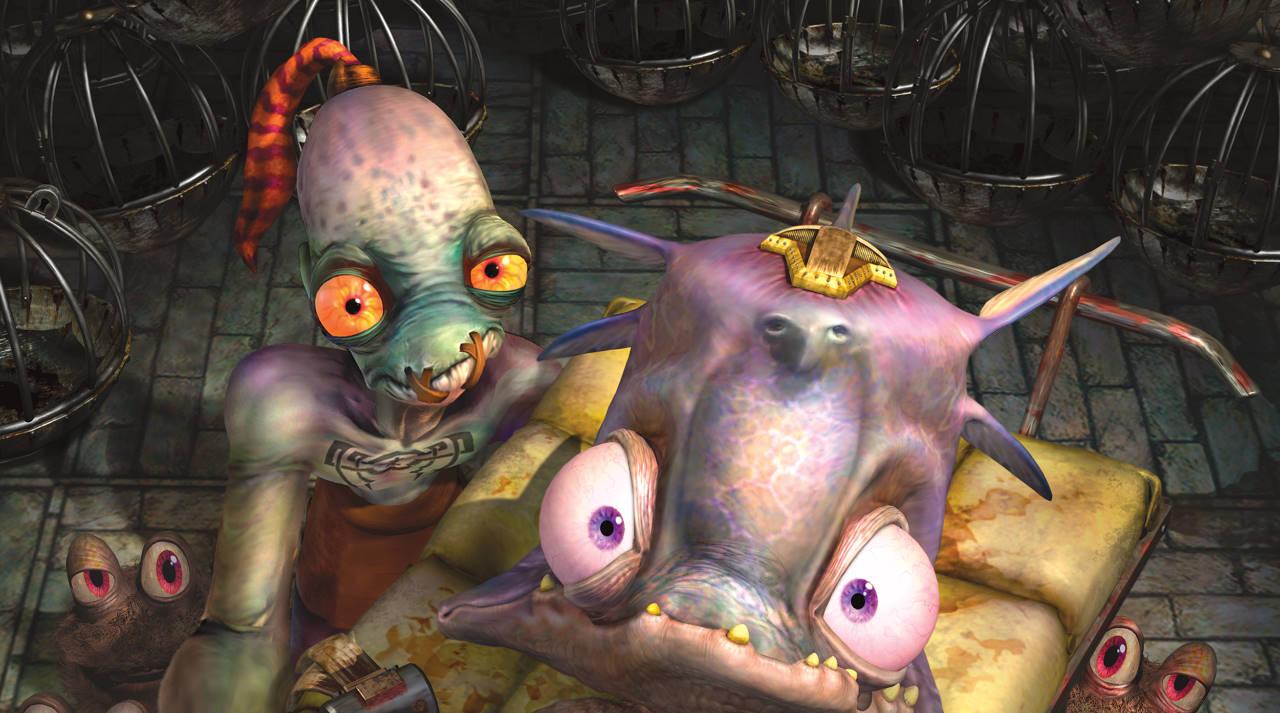 Nintendo Switch, Oddworld Munch's Oddysee e Kholat tra i giochi in uscita questa settimana sull'eShop