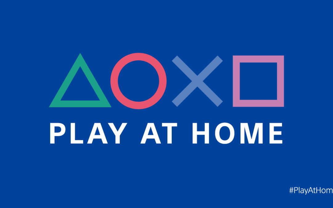 Sony regala Journey e Uncharted The Nathan Drake Collection a tutti i giocatori PS4 come parte di Play at Home