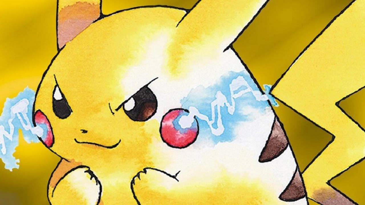 Pokémon Giallo, il codice sorgente presenta dei riferimenti a Pokémon Rosa stando ad un rumor