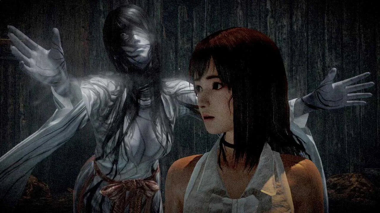 Project Zero, il ritorno della serie dipende da Nintendo stando al producer Keisuke Kikuchi