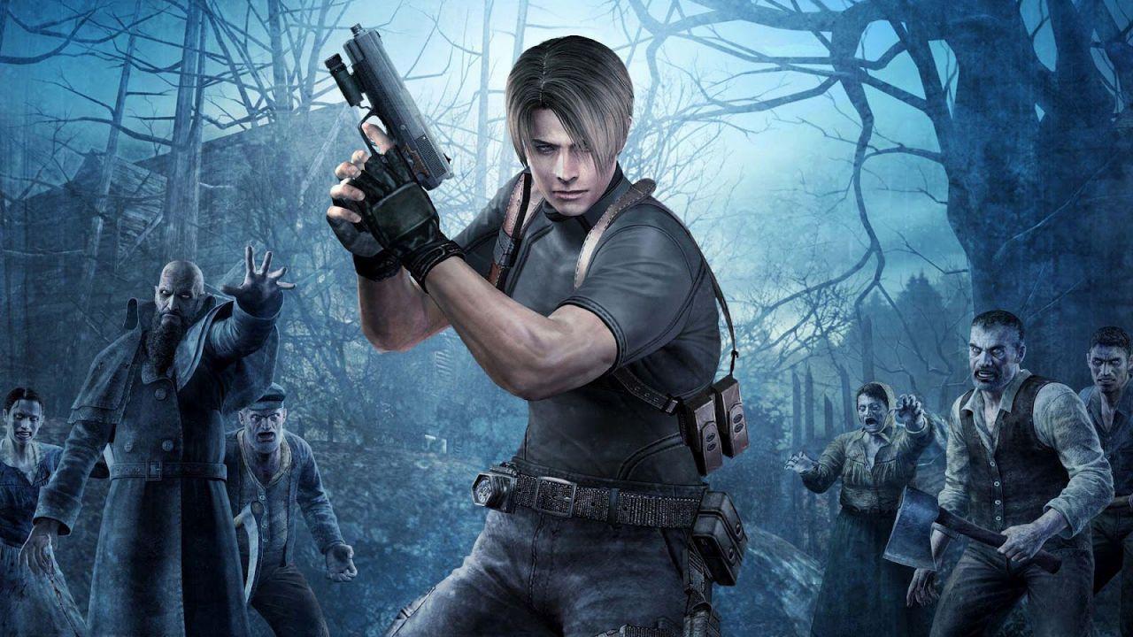 Resident Evil 4 VR, nuova Ace Attorney Collection e Resident Evil Village Online in sviluppo stando ad un nuovo leak