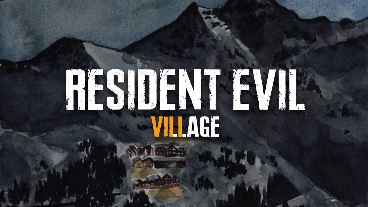 Resident Evil 8 Village, informazioni su gameplay, ambientazione e storia da un rumor