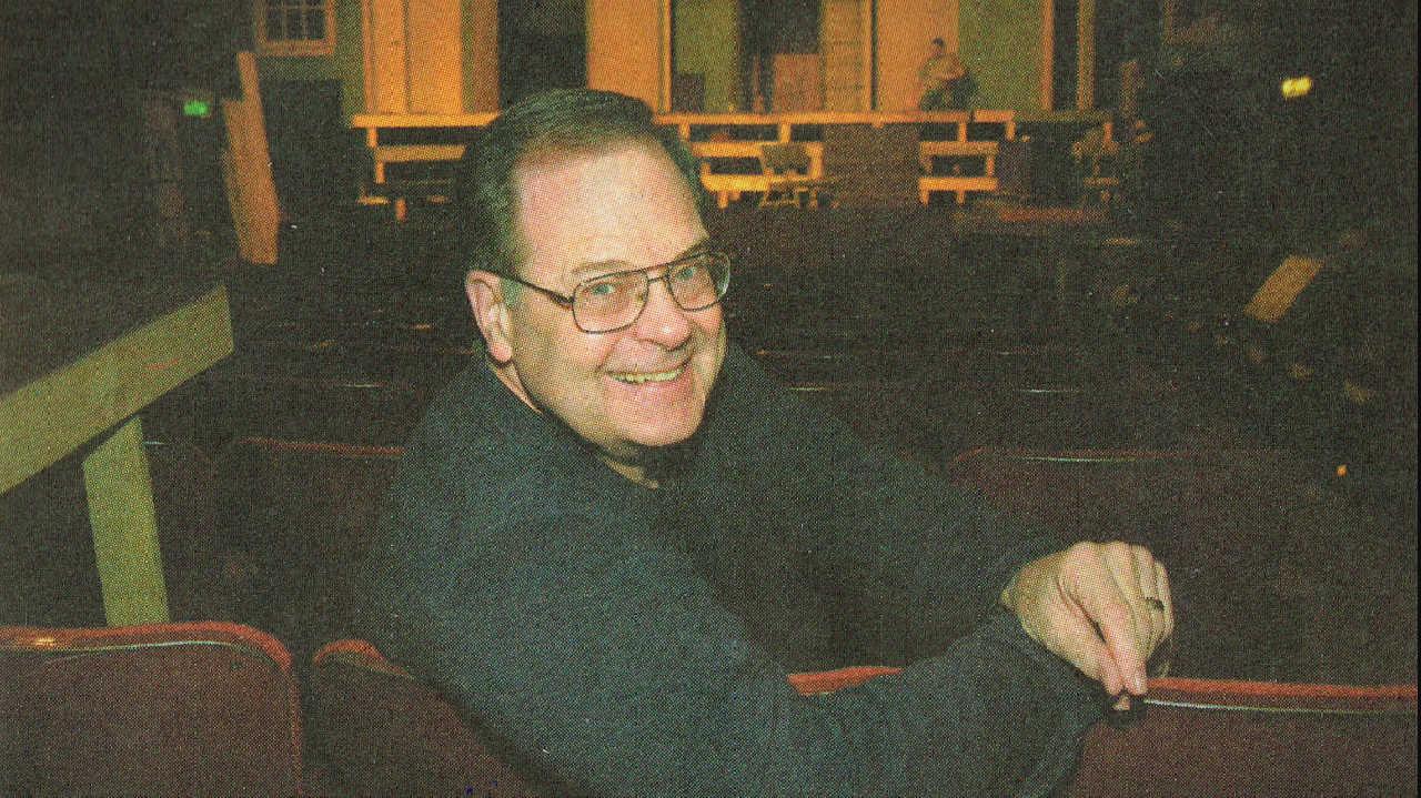 Addio a Rick May, doppiatore in Star Fox 64 e del Soldato di Team Fortress 2, aveva 79 anni